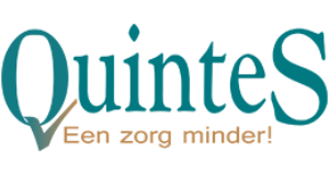 Quintes Holding makes the transition to digital Logo