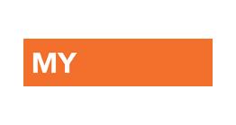 Logo Client My Energy