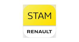 Logo Client Stam
