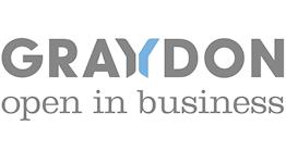 Logo Client Graydon