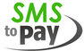SMS to Pay Logo