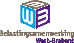 Belastingsamenwerking West-Brabant vindt Mail to Pay i-de-aal! Logo